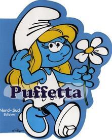 Camfeed.it Puffetta. I puffi. Ediz. illustrata Image