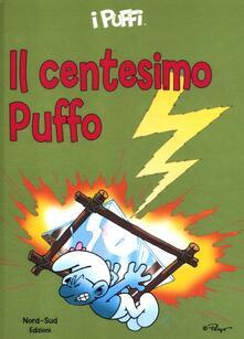 Voluntariadobaleares2014.es Il centesimo puffo. I puffi Image