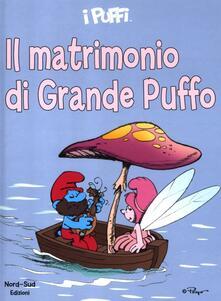 Capturtokyoedition.it Il matrimonio di grande Puffo. I puffi Image