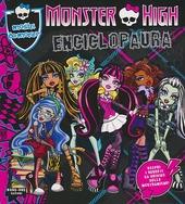 Enciclopaura. Monster High