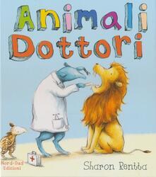 Animali dottori. Ediz. illustrata.pdf