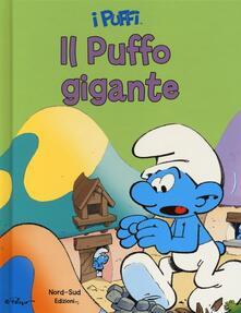 Il puffo gigante. I puffi. Ediz. illustrata.pdf