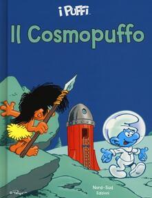 Capturtokyoedition.it Il Cosmopuffo. I puffi Image