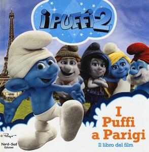 I puffi a Parigi. I puffi 2