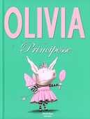 Libro Olivia e le principesse Ian Falconer