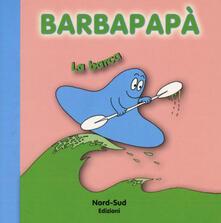 Lpgcsostenible.es Barbapapà. La barca. Ediz. illustrata Image