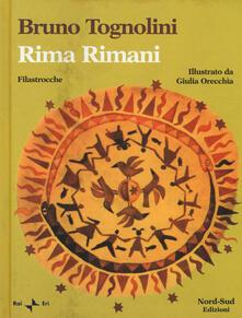 Amatigota.it Rima rimani. Filastrocche Image
