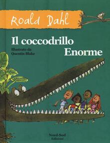 Il coccodrillo Enorme.pdf