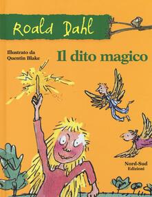 Grandtoureventi.it Il dito magico Image