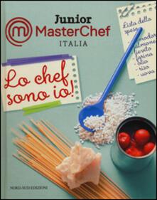 Il cuoco sono io! Junior Masterchef Italia.pdf