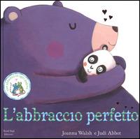 L' L' abbraccio perfetto - Walsh Joanna Abbot Judi - wuz.it