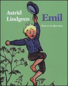 Winniearcher.com Emil Image
