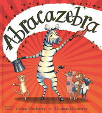 Abracazebra - Docherty Helen Docherty Thomas - wuz.it