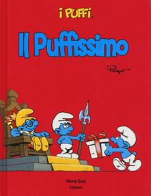 Winniearcher.com Il Puffissimo. I puffi. Ediz. illustrata Image