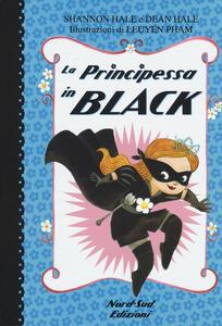 La principessa in black