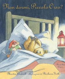 Milanospringparade.it Non dormi, piccolo orso? Ediz. illustrata Image