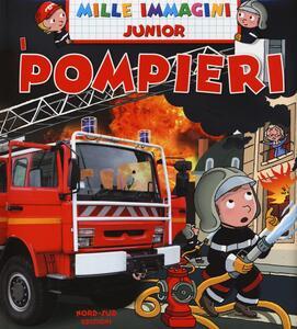 Pompieri. Mille immagini