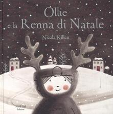 Winniearcher.com Ollie e la renna di Natale. Ediz. a colori Image