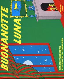 Vastese1902.it Buonanotte luna. Ediz. a colori Image