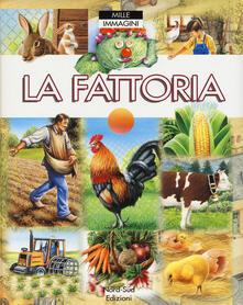 Premioquesti.it La fattoria. Ediz. a colori Image