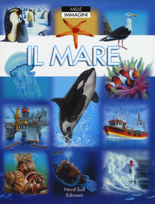 Il mare. Ediz. a colori.pdf