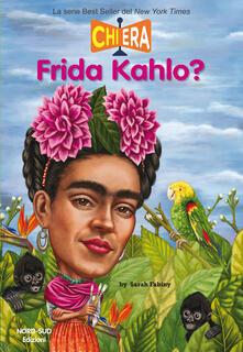 Lpgcsostenible.es Chi era Frida Kahlo? Image