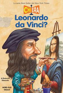 Festivalpatudocanario.es Chi era Leonardo da Vinci? Image