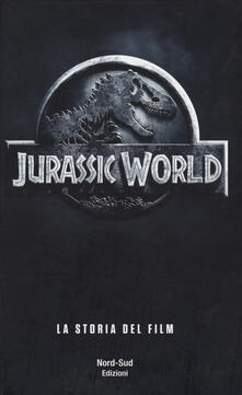 Mercatinidinataletorino.it Jurassic world. La storia del film Image