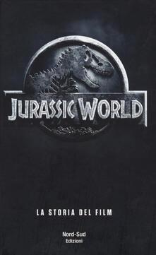 Listadelpopolo.it Jurassic world. La storia del film Image