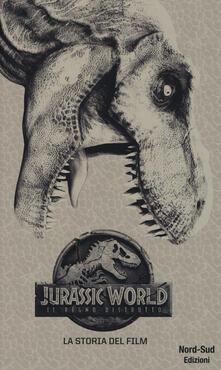 Milanospringparade.it Jurassic world, il regno distrutto. La storia del film Image