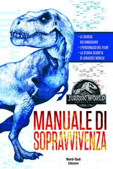 Jurassic World. Manuale sopravvivenza.pdf