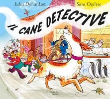 Listadelpopolo.it Il cane detective Image
