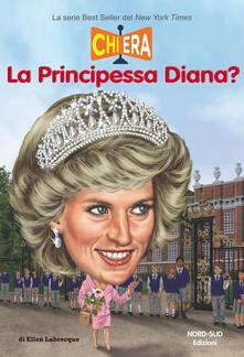 Winniearcher.com Chi era la principessa Diana? Image