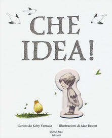 Warholgenova.it Che idea! Image
