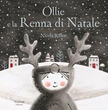 Ollie e la renna di Natale. Ediz. a colori.pdf