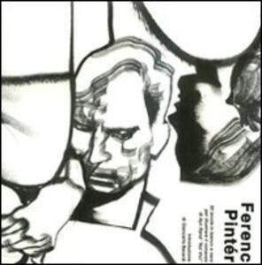 Ferenc Pintér. 60 tavole in bianco e nero per illustrare il romanzo di Ayn Rand «Noi vivi»