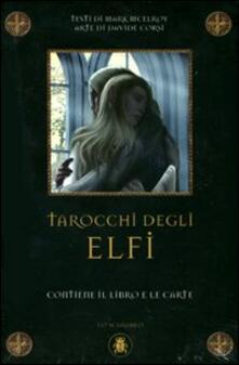 Librisulladiversita.it Tarocchi degli Elfi. Con carte Image