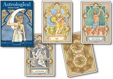 Winniearcher.com Oracolo astrologico. Con carte. Ediz. multilingue Image