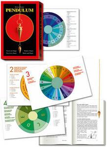 Pendulum. Potere e magia. Ediz. inglese, italiana, francese e tedesca