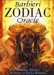 Winniearcher.com Zodiac oracle. Con Carte Image