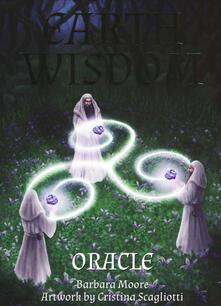 Librisulrazzismo.it Earth wisdom oracle. Con 32 carte. Con Carte Image