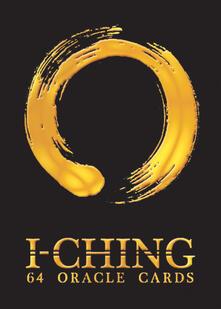 I-Ching. Oracle cards. Ediz. multilingue. Con 64 carte - Lunaea Weatherstone - copertina