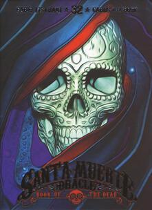 Filmarelalterita.it Santa muerte oracle. Ediz. multilingue. Con Libro in brossura Image