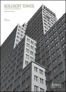 Antondemarirreguera.es Kollhoff tower. Constructing modernity Image