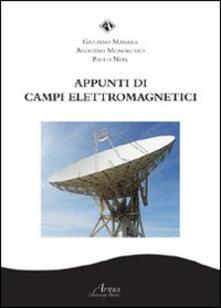 Lpgcsostenible.es Appunti di campi elettromagnetici Image