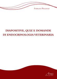 Promoartpalermo.it Diapositive, quiz e domande di endocrinologia veterinaria Image