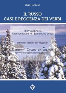 Teamforchildrenvicenza.it Il russo. Casi e reggenza dei verbi Image