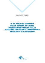 Il bilancio di esercizio delle società di calcio professionistiche in Italia a seguito dei recenti cambiamenti normativi e di contesto