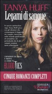 Legami di sangue