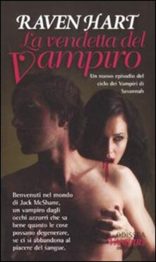 La vendetta del vampiro.pdf